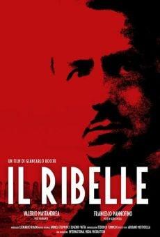 Il ribelle - Guido Picelli, un eroe scomodo en ligne gratuit
