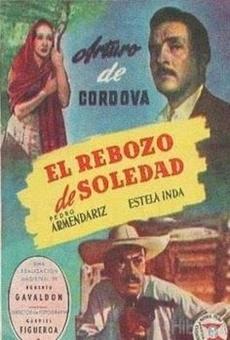 Ver película El rebozo de Soledad