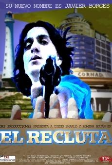 Ver película El Recluta