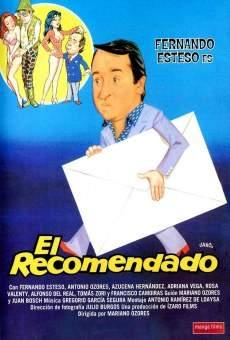 Ver película El recomendado