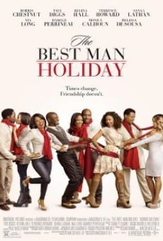 The Best Man Holiday on-line gratuito