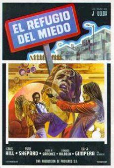Ver película El refugio del miedo