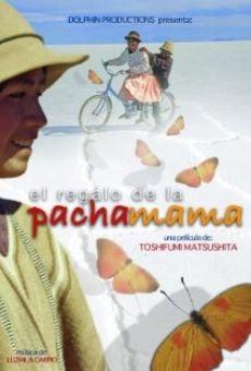 Ver película El regalo de la Pachamama