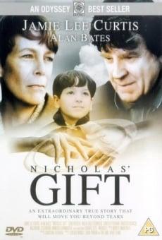El regalo de Nicolás online