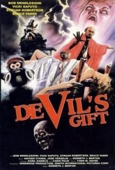 Ver película El regalo del diablo