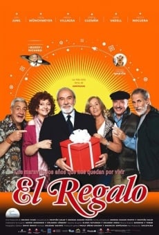El regalo on-line gratuito
