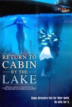Ver película El regreso a la cabaña del lago