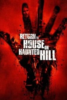 Ver película El regreso a la casa embrujada