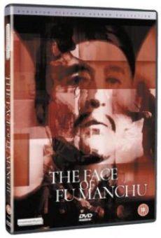 Ver película El regreso de Fu-Manchú