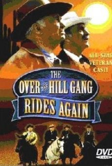 The Over-the-Hill Gang Rides Again on-line gratuito