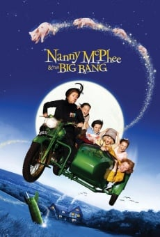 Nanny McPhee and the Big Bang (aka Nanny McPhee Returns) on-line gratuito