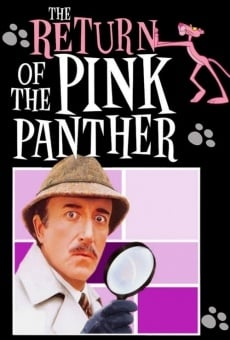 The Return of the Pink Panther on-line gratuito