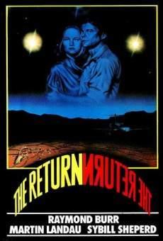 Ver película El regreso de los extraterrestres