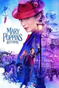 Mary Poppins Returns on-line gratuito