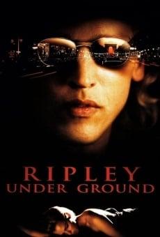El regreso de Mr Ripley online