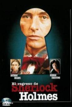 Ver película El regreso de Sherlock Holmes