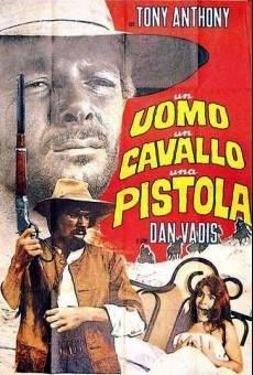 Un homme, un cheval et un pistolet en ligne gratuit