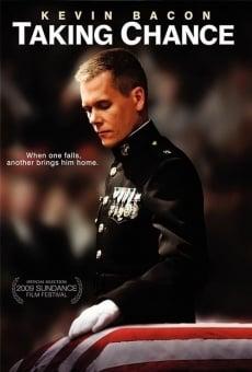 Ver película El regreso de un soldado