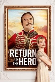 Le retour du héros en ligne gratuit