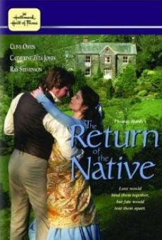 Ver película El regreso del nativo