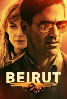 Beirut online streaming