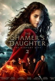 The Shamer's Daughter 2: The Serpent Gift