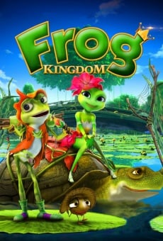Frog Kingdom on-line gratuito