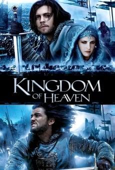 Ver película El reino de los cielos