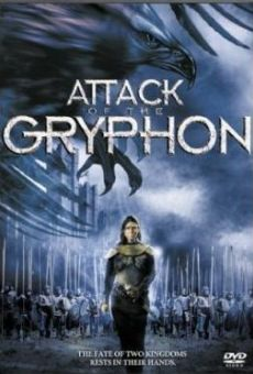 Attack of the Gryphon on-line gratuito