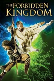 Ver película El reino prohibido