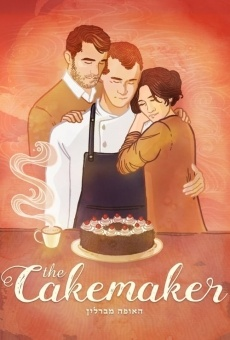 The Cakemaker on-line gratuito