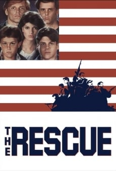 The Rescue gratis