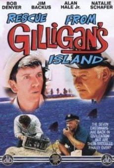 Ver película El rescate de la isla de Gilligan