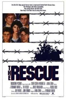 Ver película El rescate