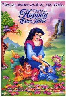 Happily Ever After online free