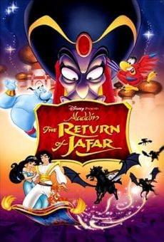 Ver película El retorno de Jafar