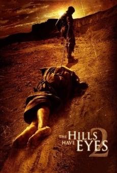 Le colline hanno gli occhi 2 online