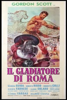 Il gladiatore di Roma on-line gratuito