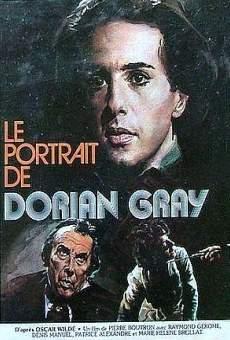 Ver película El retrato de Dorian Gray