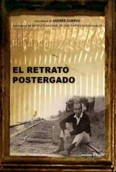 Ver película El retrato postergado
