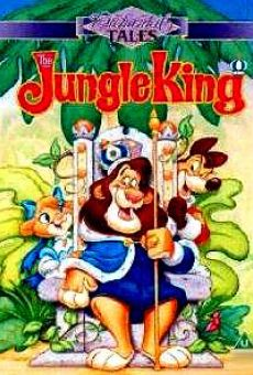 Enchanted Tales: The Jungle King