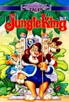 Ver película El rey de la jungla