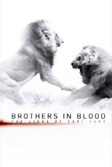 Brothers in Blood: The Lions of Sabi Sand en ligne gratuit