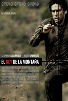 Ver película El rey de la montaña
