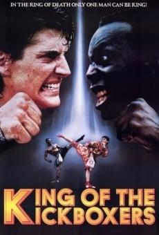 El rey de los kickboxers online gratis