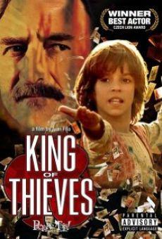 Ver película El rey de los ladrones