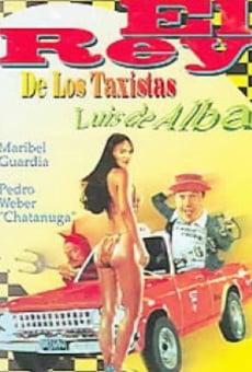 Ver película El rey de los taxistas