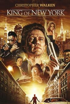 Ver película El rey de Nueva York