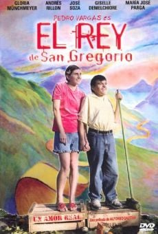 El rey de San Gregorio online gratis