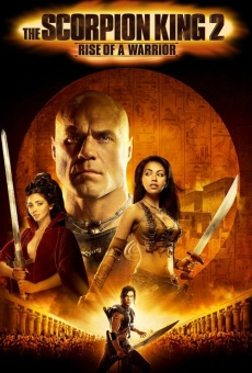 Scorpion King 2: Rise of a Warrior on-line gratuito